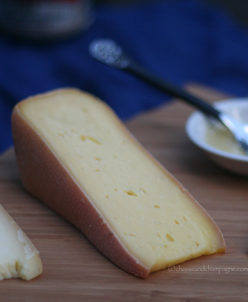 Grayson, Meadow Creek Dairy | CheeseandChampagne.com
