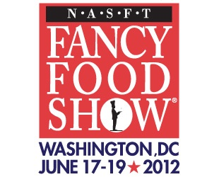 Fancy Food Show 2012