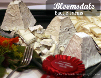 Bloomsdale | Baetje Farms | cheeseandchampagne.com