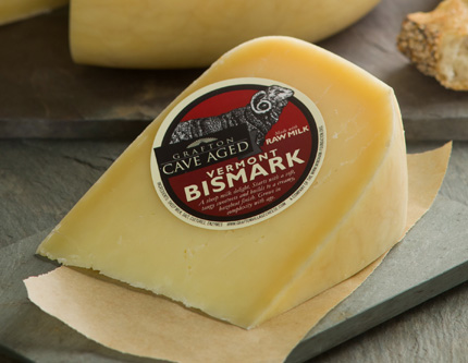 Grafton Village Bismark cheese