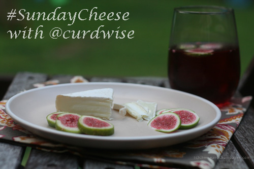 #SundayCheese with @curdwise