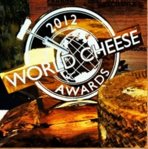 World Cheese Awards 2012