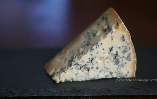 Point Reyes Bay Blue | CheeseandChampagne.com