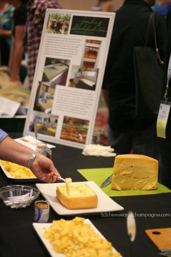 Ameribella at ACS 2013 | cheeseandchampagne.com