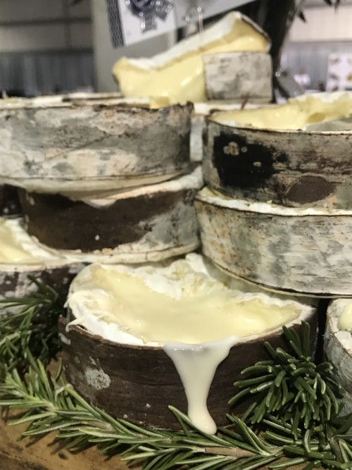 Harbison, Best of Show 2018 | cheeseandchampagne.com
